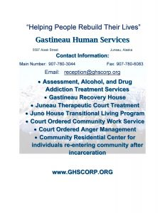 GHS's list of services during COVID-19